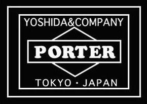 Logo yoshidakaban porter03